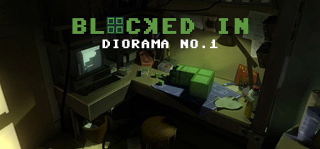 Diorama No. 1 - Blocked In Header