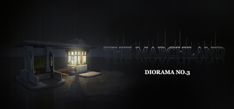Diorama No. 3 - The Marchland