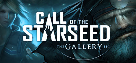 The Gallery - Episode 1 Call of the Starseed