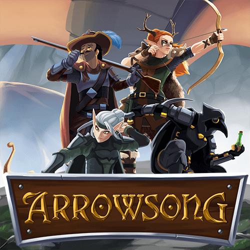 Arrowsong