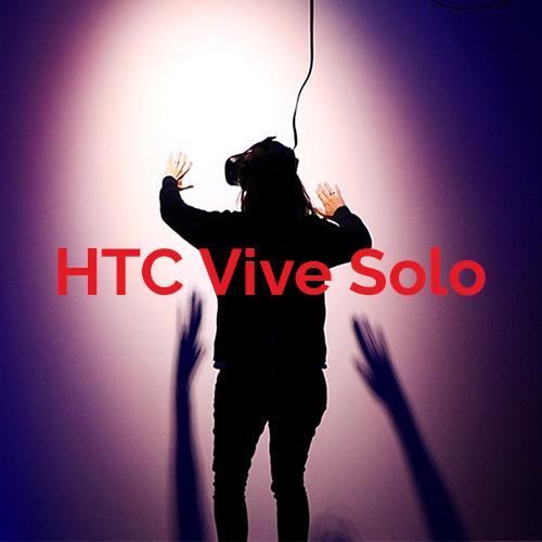 HTC Vive Solo